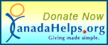 Donate Now: CanadaHelps.org. Giving made simple.