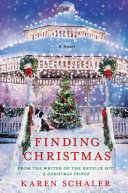"Image for ""Finding Christmas"""