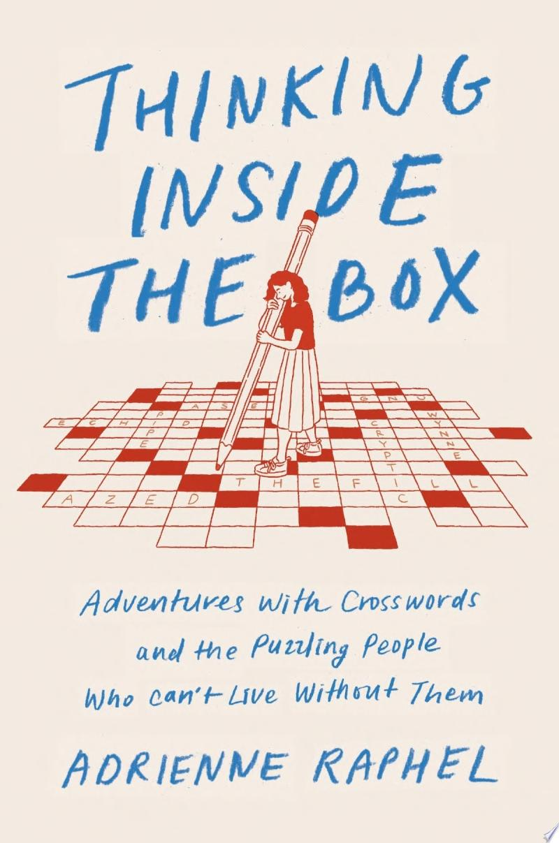 "Image for ""Thinking Inside the Box"""