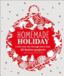 "Image for ""Homemade Holiday"""