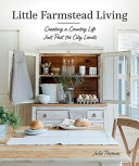 "Image for ""Little Farmstead Living"""