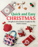 "Image for ""Quick and Easy Christmas"""