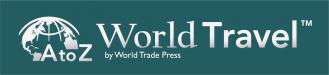 A to Z World Travel by World Trade Press logo