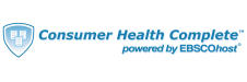Consumer Health Complete powered by EBSCOhost logo